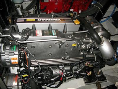 110 hp yanmar
